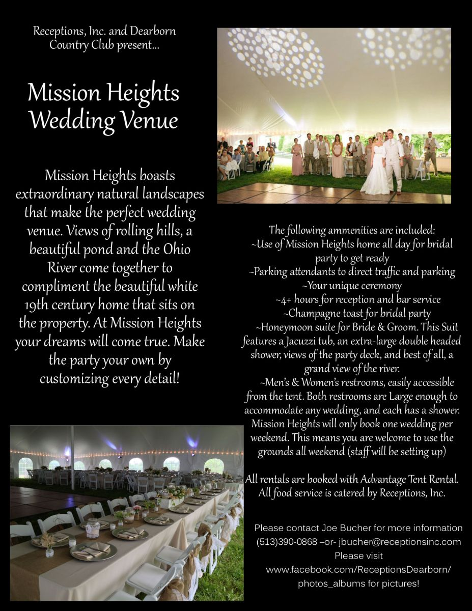 Mission Heights Information